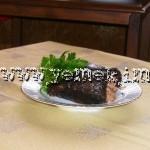 Halep (Patlıcan Dolması)