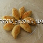 Hindistan cevizli kurabiye