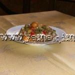 Patlıcan Salata