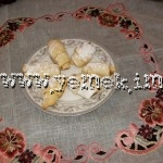 elmali pasta 150x150 Muzlu Köstebek Pasta