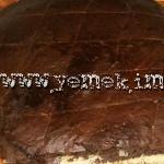 Kakoalı kek