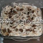 Bebe Bisküvili Karışık Yaş Pasta