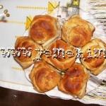 Afyon Haşhaşlı Çöreği