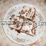 Islak Yaş Pasta