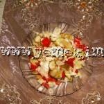 karisik tursu 150x150 Yoğurtlu Havuç Kızartması