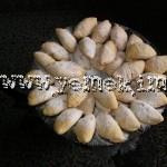 Elmalı Pasta (5 Elma)