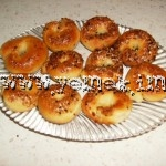Mayalı Simit