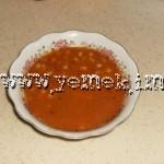Erişteli Un Tarhanası Çorbası