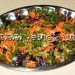 Kolay Karışık Salata