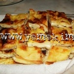 Peynirli Yufka Börek