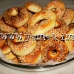 Susamlı Simit