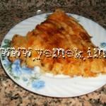 Patatesli Börek