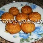 serbetli kurabiye 150x150 Elmalı Kurabiye