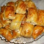 Mayasız Peynirli Börek