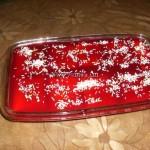 pembe dusler 150x150 Kirpi Pasta