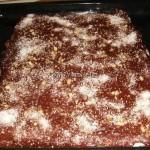 Kakaolu Fındıklı Yaş Pasta