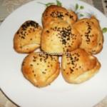 Lor Peynirli Kurabiye